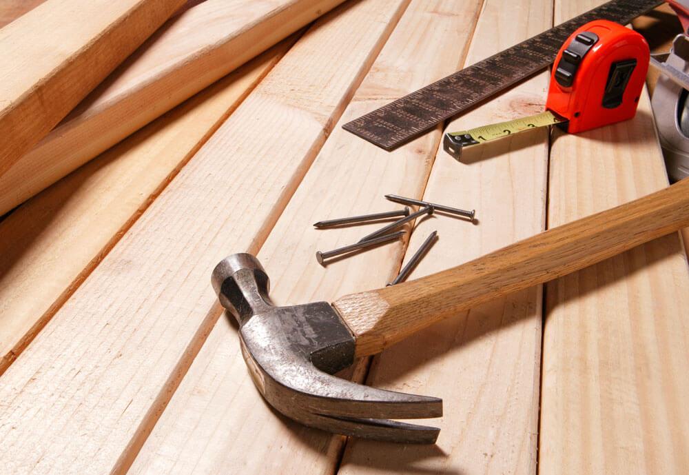 Håndværker, Tømrermester, Snedkermester