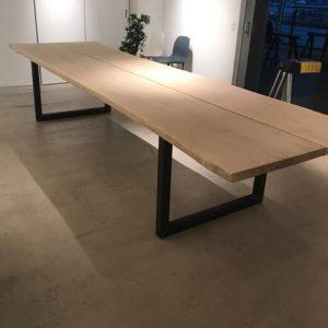 specialt byggede bord, spisebord